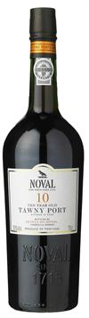 Noval 10 Years Old Tawny Port 75cl